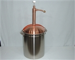 54 Quart Pot Still - No Condenser