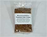 Toasted Oak Chips