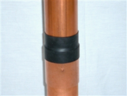 "4"" Distilling Column Sealing Sleeve"