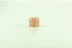 "1/4"" Copper Tube Cap"