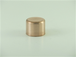 "3/4"" Copper Tube Cap"