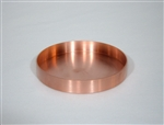 "4"" Copper Tube Cap"