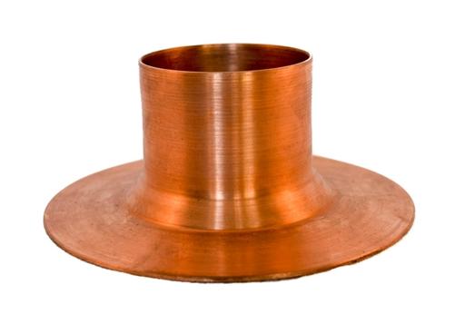 2 Copper Flange