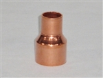 1 1 4 x 3 4 Copper Reducing Coupling