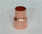 2 x 1 1 2 Copper Reducing Coupling