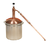 The Remus Pot Still