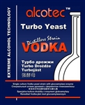 Vodka Yeast with Amyloglucosidase